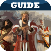 Guide for Forge of Empires icon