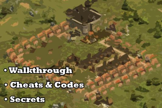 Guide for Forge of Empires poster