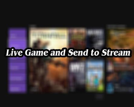 Guide For Twitch Live Steam apk screenshot