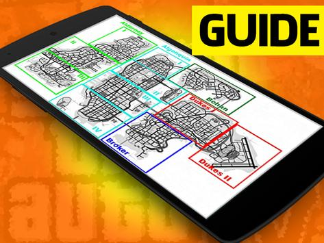 Guide for GTA 4: Tips apk screenshot