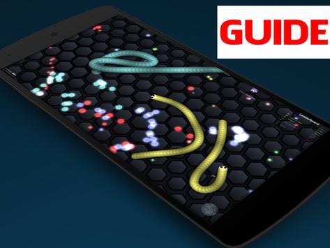 Guide Slither.io: Tips apk screenshot