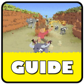 Guide Rodeo Stampede : Tips icon