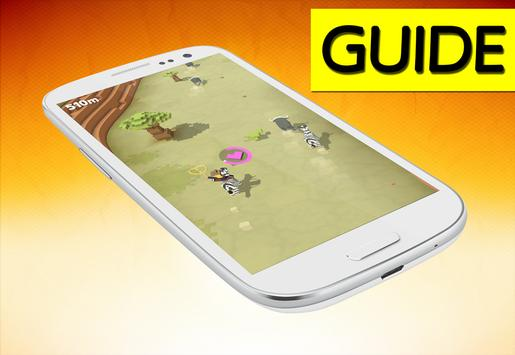 Guide Rodeo Stampede : Tips apk screenshot
