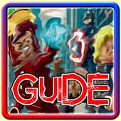 Guide LEGO Marvel Superheroes icon