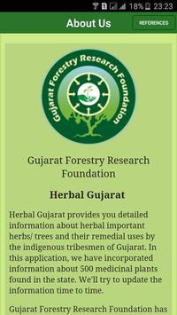 Herbal Gujarat apk screenshot