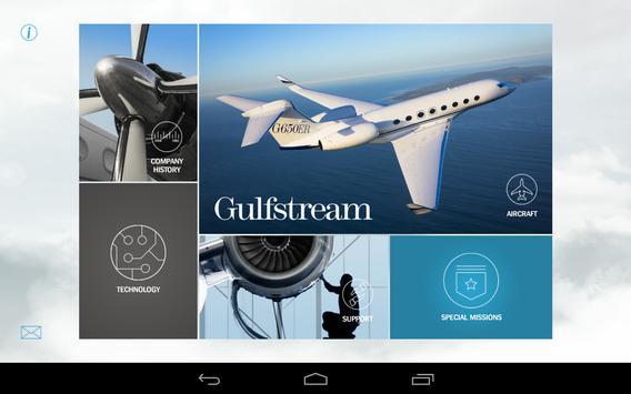 Gulfstream apk screenshot