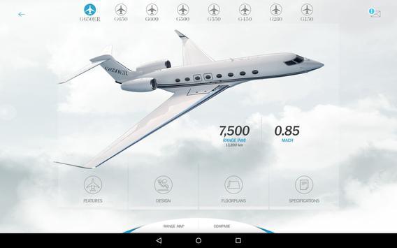 Gulfstream poster