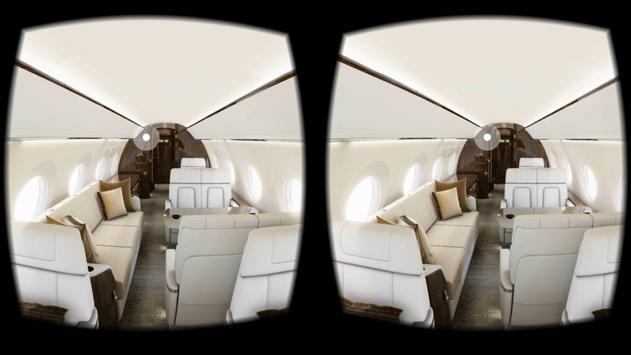 Gulfstream 360º Tours apk screenshot