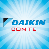 Daikin Con Te icon
