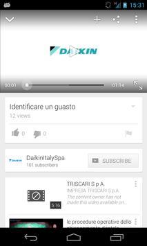 Daikin Con Te apk screenshot