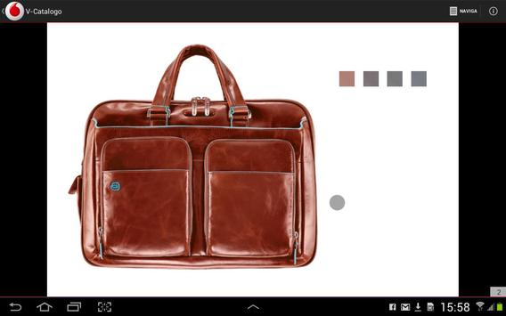 V-Catalogo apk screenshot