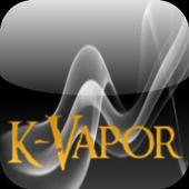 K-Vapor 공식 앱 icon