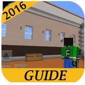 Guide Gun mod for MCPE icon