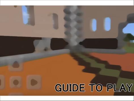 Guide Gun mod for MCPE poster