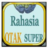 Rahasia Otak Super icon