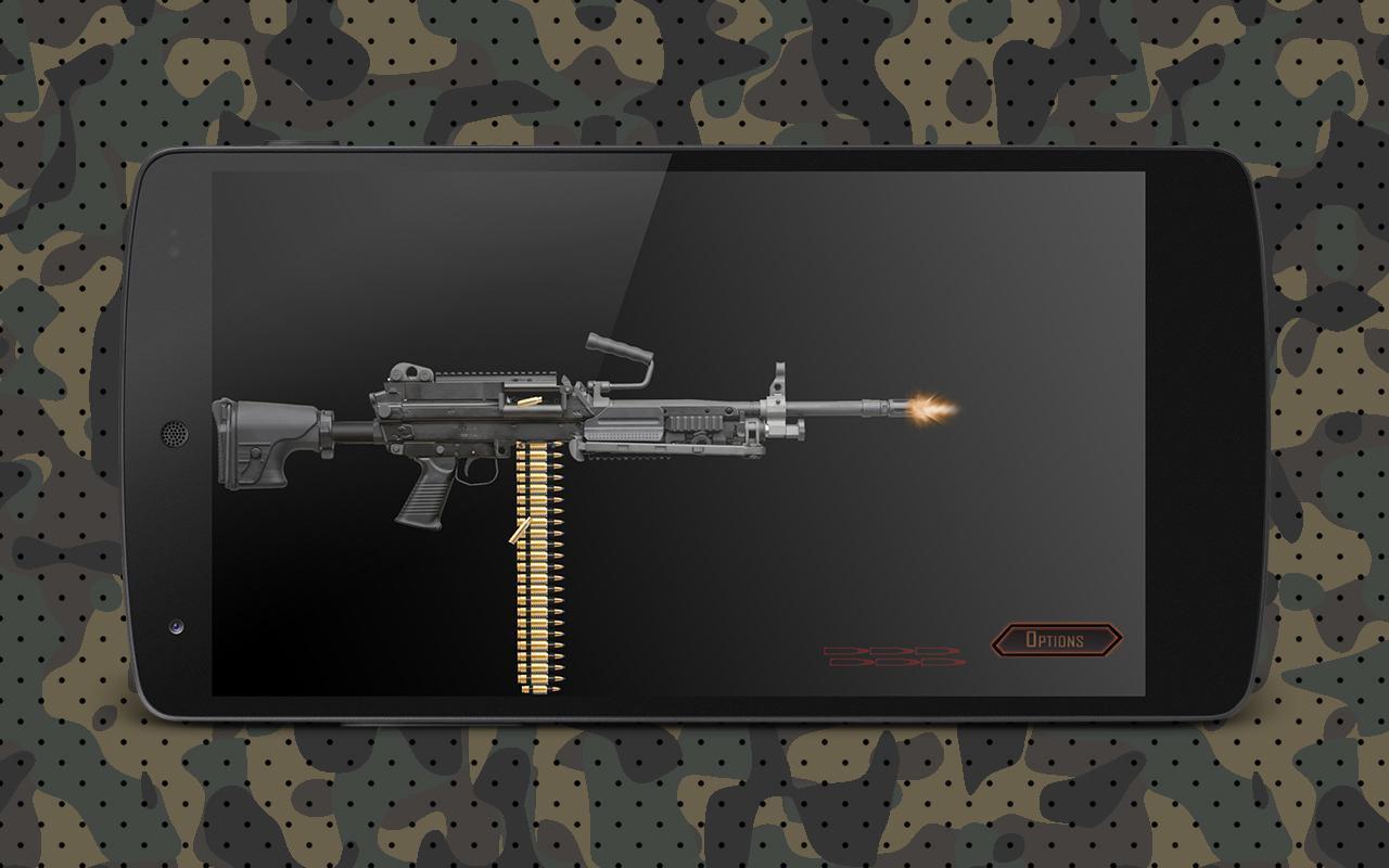 free machine gun downloads