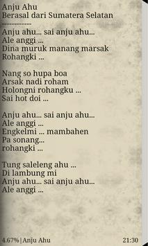 63 Lagu Anak Daerah apk screenshot