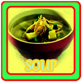 Resep Sup Lezat icon