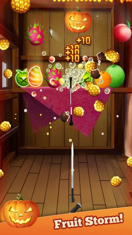 Fruit Smash 2