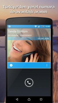 GurbeTel – Yakınlarınla Bağlan apk screenshot