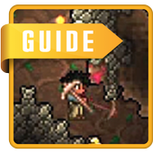 Guide for Terraria FREE icon