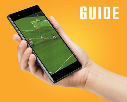 Guide FIFA 17 Mobile Soccer poster