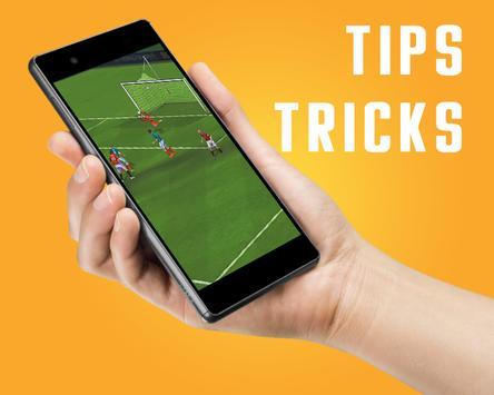 Guide FIFA 17 Mobile Soccer apk screenshot