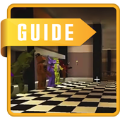 Guide for FNAF Minecraft Mod icon