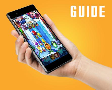 Guide Plants vs Zombies Heroes poster