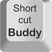 Shortcut Buddy icon