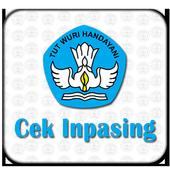 Cek Inpasing icon