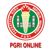 PGRI Online Mobile icon