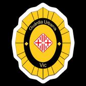 Guàrdia Urbana de Vic icon