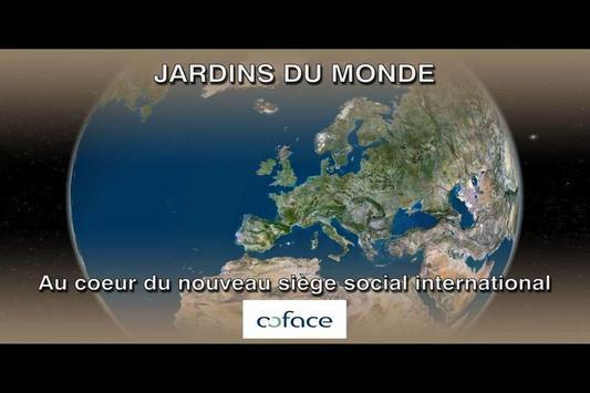 Jardins Du Monde apk screenshot