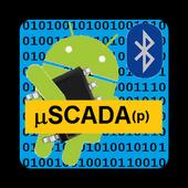 Micro SCADA Pocket icon
