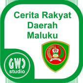 Cerita Rakyat Daerah Maluku icon