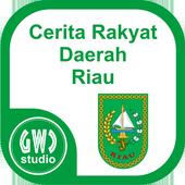 Cerita Rakyat Daerah Riau icon