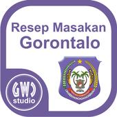 Resep Masakan Daerah Gorontalo icon