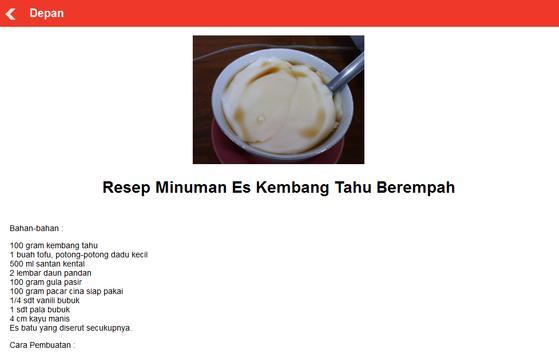 Resep Masakan Daerah Kal-Teng apk screenshot