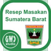 Resep Masakan Sumatera Barat icon
