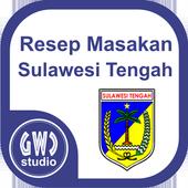 Resep Masakan Sulawesi Tengah icon