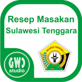 Resep Masakan SulawesiTenggara icon