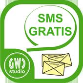Kirim SMS Gratis icon