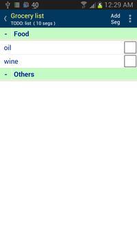 Note Stacks: Notepad Notebook apk screenshot