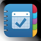 PCNREM Dashboard icon