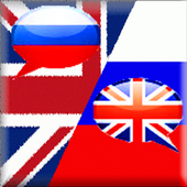 Language Assistant Eng-Rus icon
