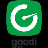 Gaadi.com - Used and New Cars icon
