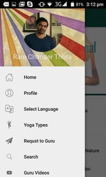 Bharatiya Yoga apk screenshot