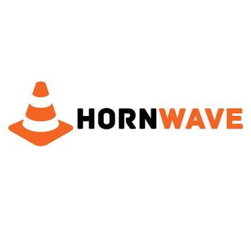 Hornwave poster