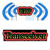 UDP Transceiver icon